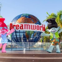 Dreamworld Photo from Destination Gold Coast