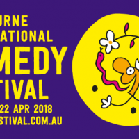 Melbourne International Comedy Festival 2018