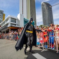 Photo From Gold Coast Superhero Weekend