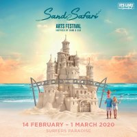 Sand Safari Arts Festival 2020