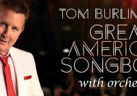 Tom Burlinson at The Star Gold Coast
